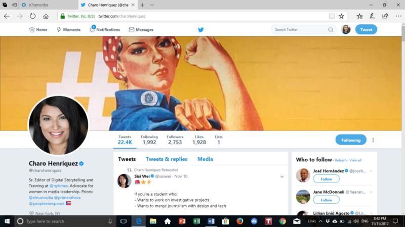 CharoTwitterScreenshot